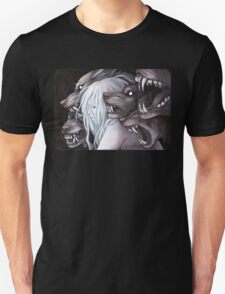 Stray Witch Unisex T-Shirt