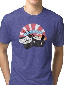 sushi lovah Tri-blend T-Shirt