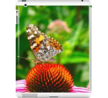 Not prickly iPad Case/Skin
