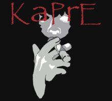 Intro to Kapre by samael