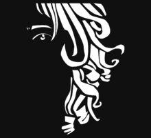 Ryley White logo by Ryley