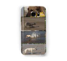 My Holidays  Samsung Galaxy Case/Skin
