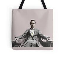 BBC SHERLOCK: Moriarty Tote Bag