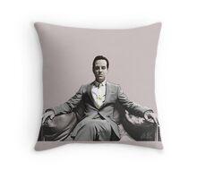 BBC SHERLOCK: Moriarty Throw Pillow