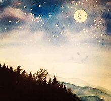 Night Sky by Lexi Hannah