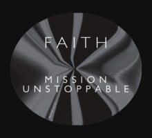 Psychmaster Faith Mission Unstoppable by Psychmaster