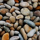 Pebbles by Anne Staub