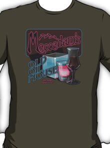 Maccadam's T-Shirt