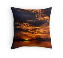 Voice Of Truth ......... For A Friend................. Throw Pillow