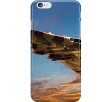 Vulcan Bomber iPhone Case/Skin