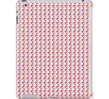 Hoffman Blotter iPad Case/Skin