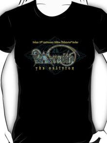 Wraith20 Kickstarter Backer T-Shirt