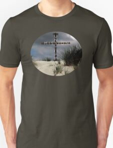 Psychmaster Mission Unstoppable Cross T-Shirt