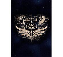 Majora's Mask Dark Night Photographic Print