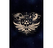 Majora's Mask Dark Night Photographic Print
