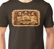 Nightmare Ouija Board Unisex T-Shirt