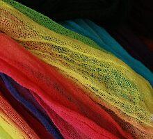Rainbow  by Kikisha