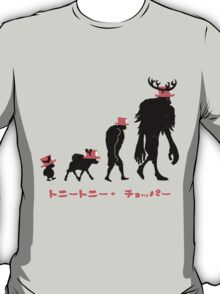 Chopper Evolution T-Shirt