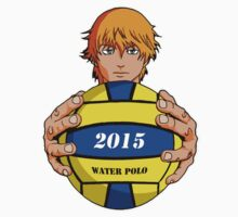Water Polo 2015 Kids Clothes