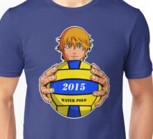 Water Polo 2015 Unisex T-Shirt