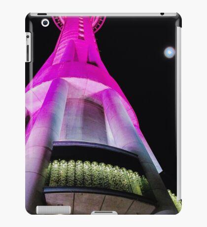 The Skytower New Zealand  iPad Case/Skin