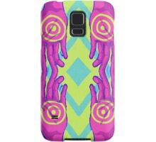 Wreck Samsung Galaxy Case/Skin