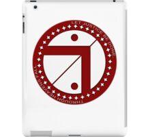 Aldnoah Zero - Vers Empire iPad Case/Skin