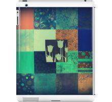 Paper Quilt 1.0 iPad Case/Skin