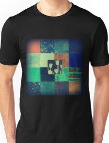 Paper Quilt 1.0 Unisex T-Shirt