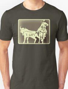 Charro Up Rusty T-Shirt