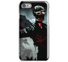 A Cold Welcome iPhone Case/Skin