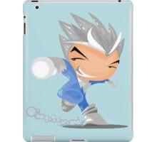 Marvel Cute Quicksilver iPad Case/Skin
