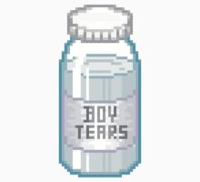 Boy Tears Kids Clothes