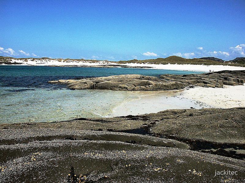 Sanna Beach No.2 by jackitec