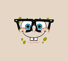 SpongeBob Squarepants - Geek Face Unisex T-Shirt