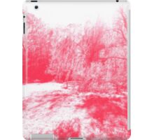 In Lieu of Cherry Blossoms... iPad Case/Skin