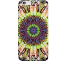 Rainbow Color Droplets iPhone Case/Skin