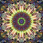 Rainbow Color Droplets by fantasytripp