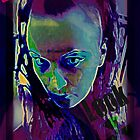 Black Look by DreddArt