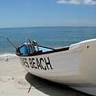 Jones Beach by Jim Sugrue