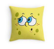 SpongeBob Squarepants Throw Pillow
