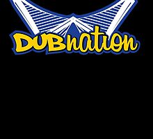 Dub Nation by themarvdesigns