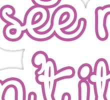 Glinda the Good  Sticker