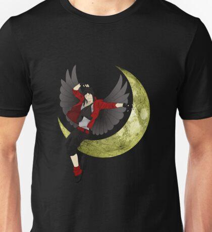moon fly Unisex T-Shirt