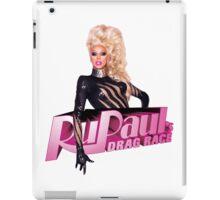 RuPaul's Drag Race iPad Case/Skin