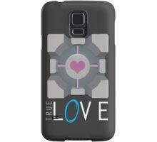 Portal   True Love Samsung Galaxy Case/Skin