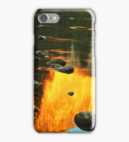 El Capitan Reflection iPhone Case/Skin