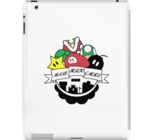 Make your choice iPad Case/Skin