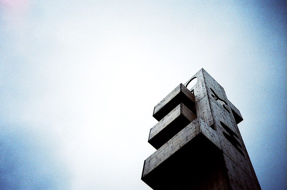 Tower by presty