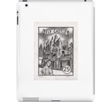 Elf Castle iPad Case/Skin